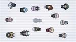 Danganronpa 3 - Future Arc (Episode 02) - Monokuma Hunter (17)