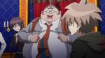 Danganronpa the Animation (Episode 03) - Sayaka's letter (06)