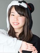 Monokuma Backup member 002
