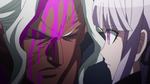 Danganronpa the Animation (Episode 08) - Investigating Sakura's Body (2)