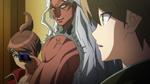 Danganronpa the Animation (Episode 08) - Kyoko confronting Makoto (4)