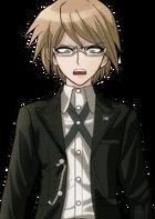 Danganronpa 1 Byakuya Togami Halfbody Sprite (PSP) (4)