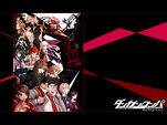 Danganronpa 1 Wallpaper - PC (1024x768)