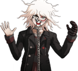 Danganronpa Another Episode The Servant Halfbody Sprite (Vita) (11)