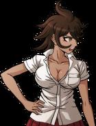 Danganronpa V3 Akane Owari Bonus Mode Sprites 06