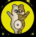 Danganronpa V3 Monosuke Casino Slot Machine Graphic (3)