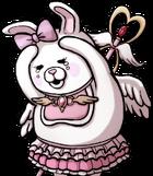 Danganronpa V3 Usami Bonus Mode Sprites 07