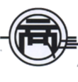 Komaru Naegi High School Symbol