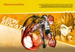 Promo Profiles - Danganronpa 1 (English) - Leon Kuwata
