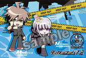 DRV3 cafe collab 2 limited collab (1)