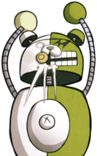 Danganronpa V3 Bonus Mode Monodam Sprite (4)