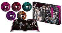 Danganronpa 3 Lerche Special Edition Box Set (Blu-Ray)