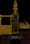 Danganronpa VR - Model - Dozer (2)