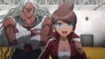 Danganronpa the Animation (Episode 08) - Monokuma revealing the Mole (71)