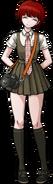 Mahiru Koizumi Fullbody Sprite (15)