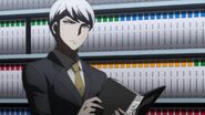 Munakata reading files