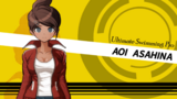 Danganronpa 1 Aoi Asahina English Game Introduction
