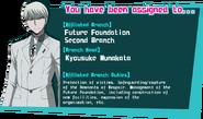 Danganronpa 3 Personality Quiz Kyosuke Munakata