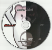 Danganronpa Original Soundtrack Disc 1