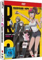 Filmconfect Danganronpa 3 DVD Future Arc Volume 2 (Standard)