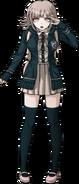 Chiaki Nanami Fullbody Sprite (10)