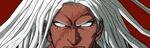 Danganronpa 1 Sakura Ogami Bullet Time Battle Sprite (PC) (Unused)