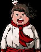 Danganronpa V3 Bonus Mode Teruteru Hanamura Sprite (20)