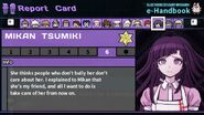 Mikan Tsumiki's Report Card Page 6