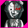 Monokuma Factory Twitter Icons Monokuma Kid Girl