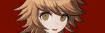 Danganronpa 1 Chihiro Fujisaki Bullet Time Battle Sprite (PC) (Unused)