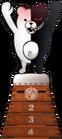 Danganronpa 2 Monokuma Class Trial Sprite (PSP) (12)
