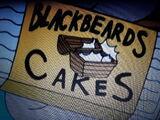 Blackbeard's Treasure Brand Snack Cakes