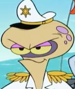 Commander Octodon
