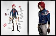 Party-poison