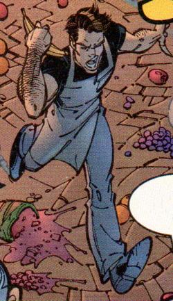 Fruitstandman