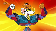 Danger Mouse Danger At C Level 007
