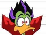 Count Duckula (2015 Reboot)