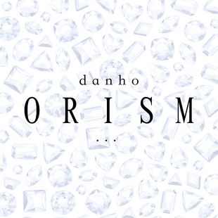 ORISM PT.1 Cover