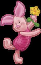 Pigletflower