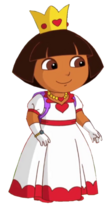 Reina Dora