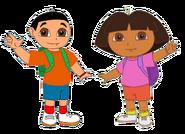 Dani and Dora 3