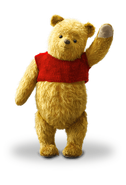 Winnie the Pooh 2018