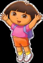 Dora high quality