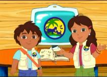 Diego y Alicia