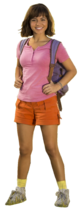 Dora live action