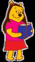 Suzy the Pooh 2
