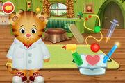 Daniel app doctor