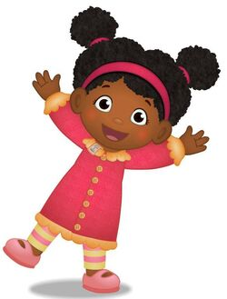 Image result for daniel tiger miss elaina