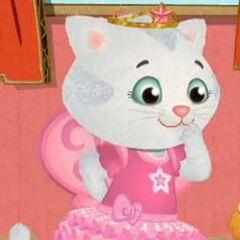 Katerina's Fairy costume