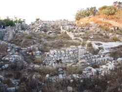 Achav palace 2